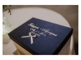 Wedding Memorial Memorial Box