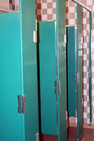 Ironwood Manufacturing Wood Veneer Restroom Partition Door Bathroom Public U0026 Ironwood Manufacturing Laminate Toilet