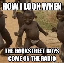 Backstreet Boys Meme - backstreet boys backstreet boys pinterest backstreet boys