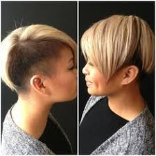hair cuts that are shaved on both sides and long on the top for women shaved side haircut black woman shaved side haircut side