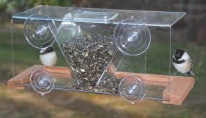 Jewel Box Window Hummingbird Feeder Essentials Window Bird Feeder 8