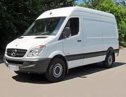 mercedes work truck mercedes sprinter germany s work truck autosphere