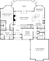 Houseplansandmore Com by European House Plan First Floor 129d 0012 From Houseplansandmore