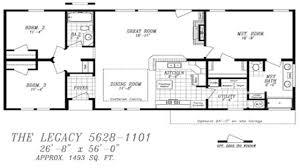 Small Modular Home Floor Plans by Cabin Modular Homes Floor Plans Koshti