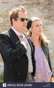 tom parker bowles and sara parker bowles the wedding took place