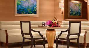 Hotel Dining Room Furniture Salon Suite Luxury Hotel Suites Las Vegas