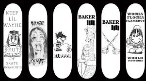8 tips for an aspiring skateboard graphic artist jenkem magazine