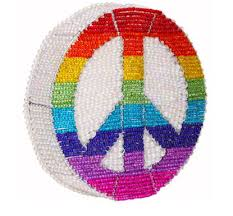 peace sign decorations for bedrooms 473 best peace signs decor images on pinterest peace signs