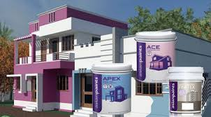 welcome to geetanjali paint company solapur india