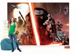 star wars wall mural photo wallpaper xxl boys bedroom 20 star wars wall mural photo wallpaper xxl boys