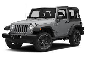 jeeps jeep wrangler prices reviews and new model information autoblog