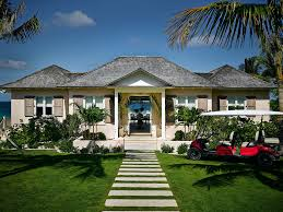 welcome to the tropics home tour harbour island house by