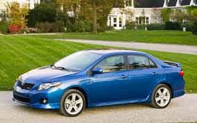 weight toyota corolla 2009 toyota corolla ce specifications the car guide