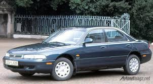 mazda th mobil tua mazda tahun 1990 an baru direcall sekarang karena