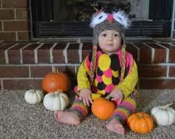 Girls Owl Halloween Costume Baby Owl Costume Etsy