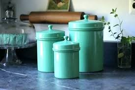 green canisters kitchen kitchen canisters green green kitchen accessories green ceramic