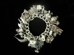 humanity bracelets charms chains and bracelets art of mourning