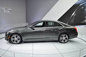 cadillac cts reviews 2015 does tesla need to worry about a cadillac in hybrid or vice