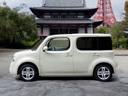nissan cube bodykit 3dtuning of nissan cube van 2010 3dtuning com unique on line car