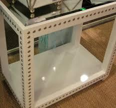 Acrylic Side Table Ikea Coffee Table Lackffee Table Hack Ikea Rustic Diy Hackers