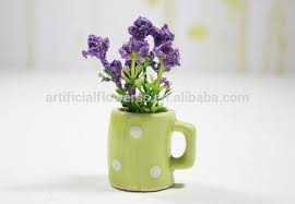 Artificial Flowers In Vase Wholesale Artificial Flowers In Decorative Pots Artificial Flowers In