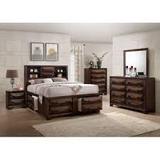 King Platform Bedroom Sets Platform Bed Bedroom Sets For Less Overstock Com