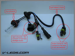 hid relay harness v leds blog