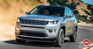 jeep compass length jeep compass production commences launch in august