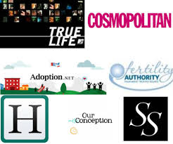 cosmopolitan magazine logo media kit our misconception a blog on infertility surrogacy
