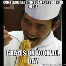 Line Cook Memes - crazy line cook crazylinecook twitter
