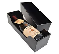 wine bottle gift box premium single wine gift boxes nz bgb11 boxit