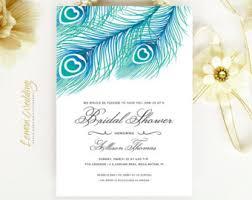 etsy wedding shower invitations view bridal shower invitation by lemonwedding on etsy