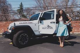 jeep jk girls valley hair collection launches hair extension delivery