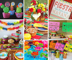 party ideas for kids mexican party ideas kids party ideas at birthday in a box