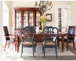 breakfront china cabinet dining room furniture thomasville