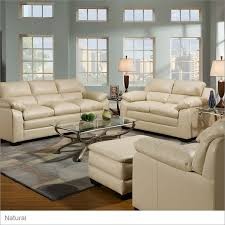 Leather Match Upholstery 5066 Soho Bonded Leather Sofa By Simmons Upholstery And Casegoods