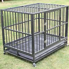 giant dog crate largest pet kennel airline approved extra large
