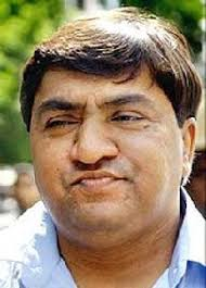 Abdul Karim Telgi is a convicted counterfeiter from India. - abdul_karim_telgi