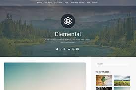 new themes tumblr 2014 elemental tumblr theme themelantic