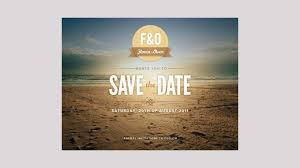 save the date emails 25 creative and unique save the date ideas creative market