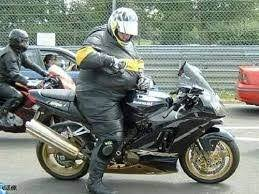 Comfortable Motorcycles Is It Safe For Fat People To Ride On Motorcycles Quora