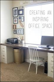 Diy Large Desk Need A Large Desk For Your Home Office But Difficulty