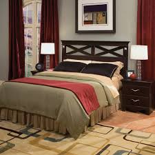 Standard Bedroom Furniture by Standard Furniture City Crossing 5 Piece Panel Bedroom Set