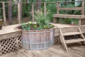 Backyard Landscaping Idea Virginia Beach Landscaping Ideas