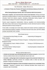 Senior Management Resume Templates Microsoft Word Resume Template U2013 99 Free Samples Examples