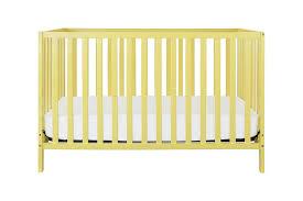 Amazon Convertible Crib by Amazon Com Union 2 In 1 Convertible Crib Sunshine Finish Baby