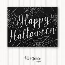 the 25 best happy halloween sign ideas on pinterest
