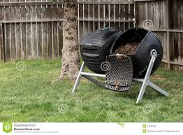 Backyard Composter Backyard Composter