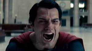 Man Of Steel Meme - zack snyder totally misses the point while defending man of steel