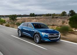 audi germany audi to build two new electric suvs in germany from 2021
